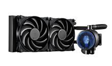 Cooler Master MasterLiquid Pro 240 CPU Liquid Cooler